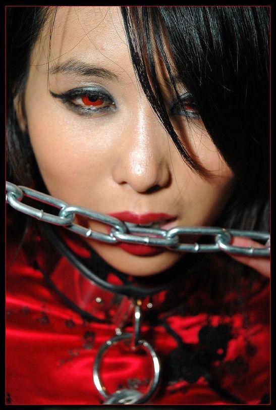 Mistress Keeping in Japan