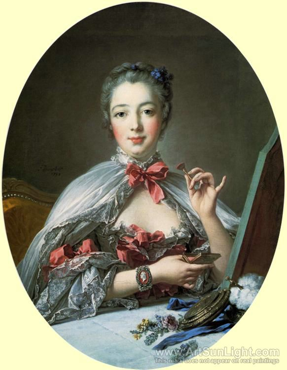 madame de pompadour historum history forums